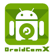 Need to record video on your PC but don't have a webcam? Use your Android phone as a webcam with DroidcamX